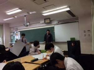 宝仙祭数学