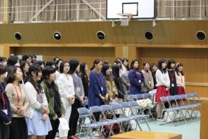 2016 宝仙学園 入学式まで 099_1024