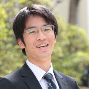 杏林大学医学部4年生 10 周年記念式典副実行委員長 相澤 陽太
