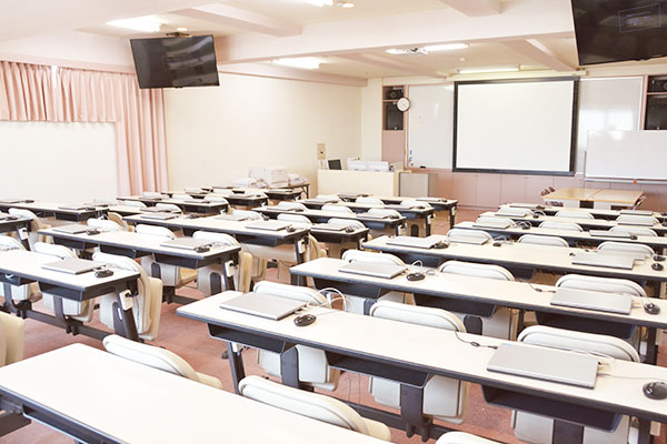 ICT2教室