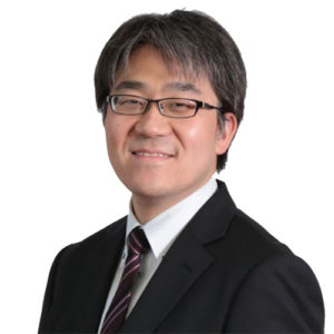 教務部長 米澤 貴史