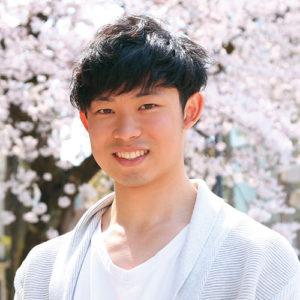 東京大学 文科二類 仲田 慶