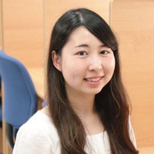 立教大学 社会学部 車 なつみさん 2015年卒業