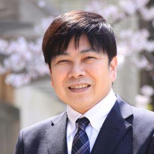 父母会前会長 10 周年記念行事実行委員長 大野 智