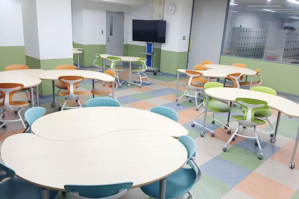ICT1教室