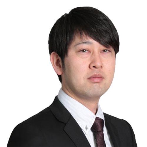 進路支援部長 伊藤 大輔