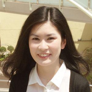新宿区職員 保育士 中島 悠さん 2012年卒業