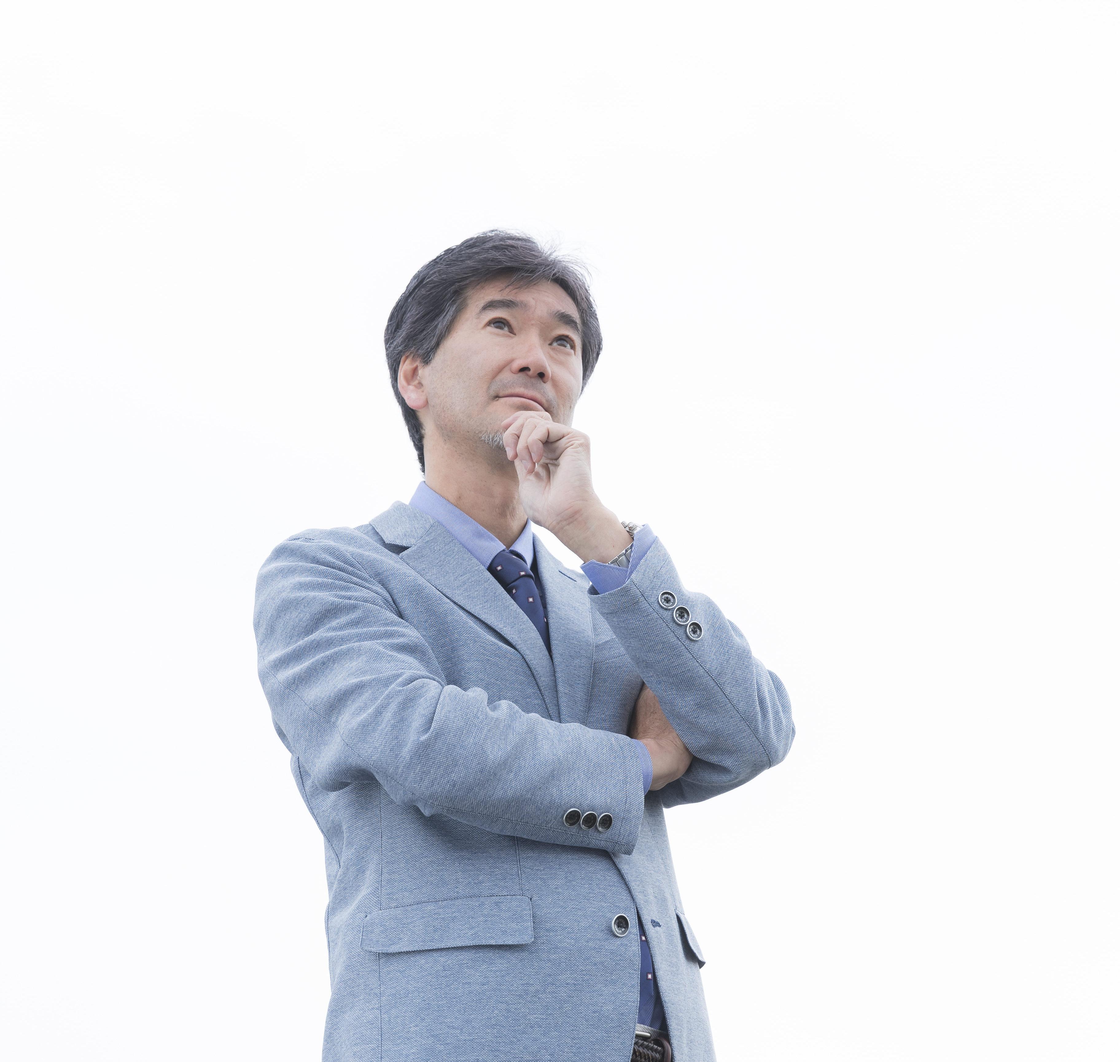 宝仙学園中学・高等学校 共学部 理数インター 教頭 右田 邦雄
