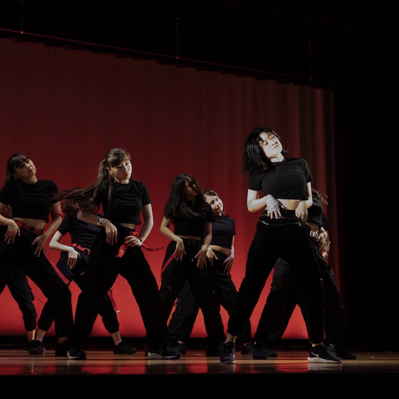 ダンス(共学部)